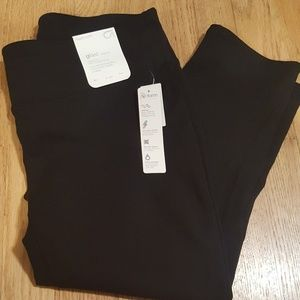 Gap Fit Capri Black size L